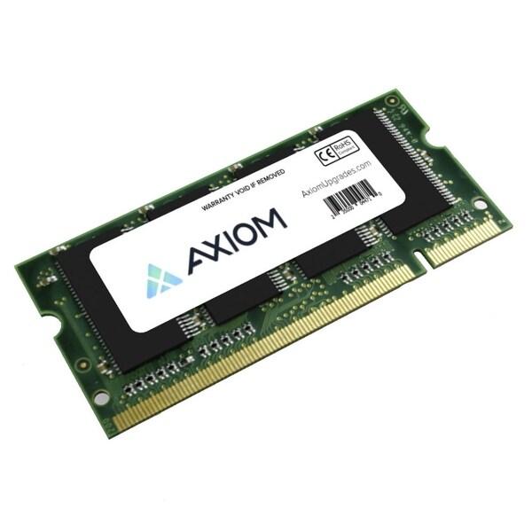 Axion 10K0034-AX Axiom 1GB DDR SDRAM Memory Module - 1GB (1 x 1GB) - 266MHz DDR266/PC2100 - Non-ECC - DDR SDRAM - 200-pin