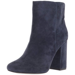 Charles David Womens studio Closed Toe Mid-Calf Fashion Boots
