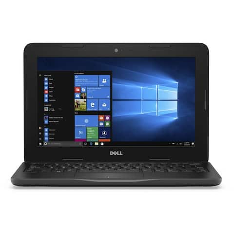 "Dell Latitude 3189 Convertible 12"" Touch Win 10 Pro (Refurbished)"