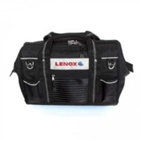 Lenox 1787426 Contractors Tool Bag, 14 Pocket