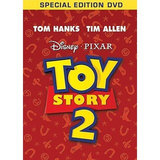 Toy Story 2 - Toy Story 2 [Special Edition] [DVD]