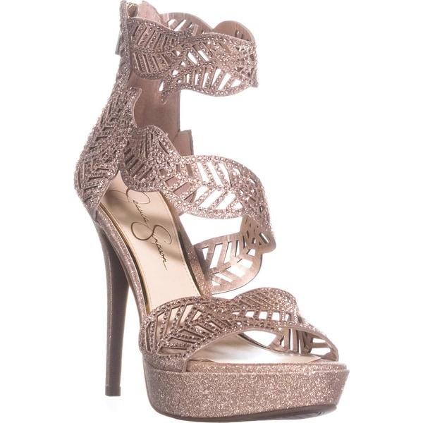 785553c05c5 Shop Jessica Simpson Bonilynn Platform Heeled Sandals