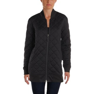The North Face Womens Bomber Jacket Quilted Winter