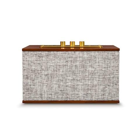 "Octave Bluetooth Speaker - 10 ""W x 5.9 ""D x 6.5 ""H"