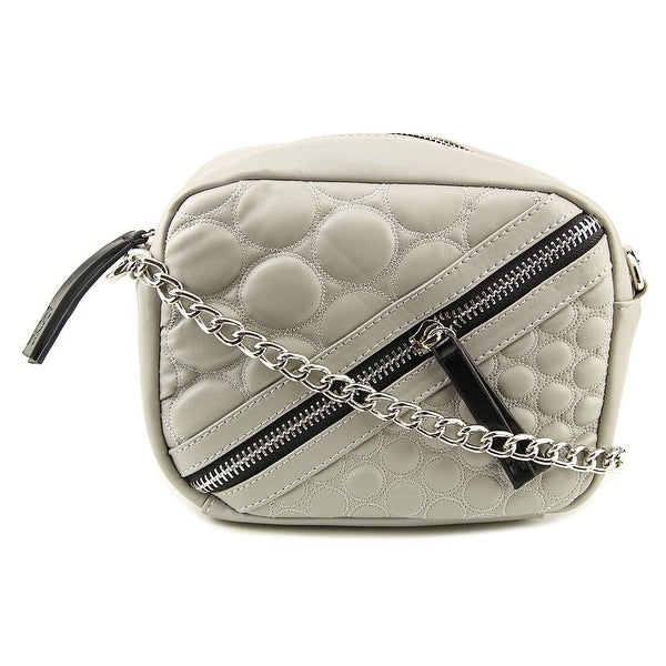 GX by Gwen Stefani Ilka Women Synthetic Messenger - gray