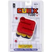 - Cubix Tube Game