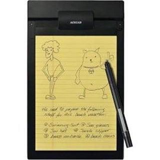 Acecad DM-PENPAPER 2 Pen, Paper 2 Bluetooth Digital Notepad