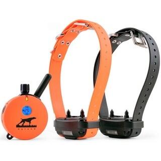 E-Collar Technologies UL-1202TS 2 Upland Hunting Dog Remote Trainer
