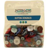 Buttons Galore Button Bonanza-Winter Wonderland