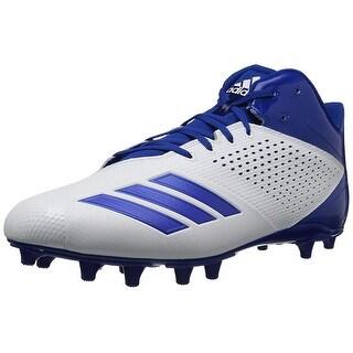 Shop Adidas Originals Men S 5 Star Mid Football Shoe Free Shipping