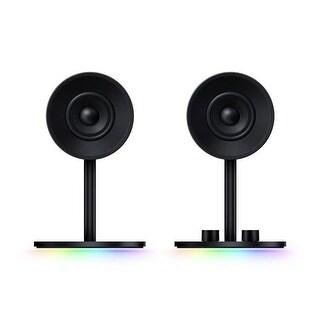 Razer RZ05-02460100-R3U1 Nommo Chroma2.0 Gaming Speakers