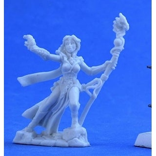 Andriessa, Sorceress