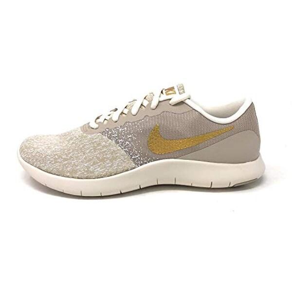 3195ec1a60ad Shop Nike Women s Flex Contact Running Shoe (10 B(M) Us