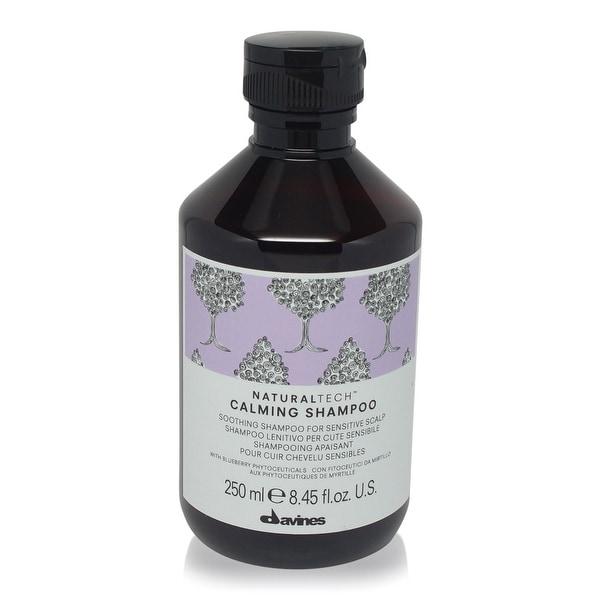 Davines Calming Shampoo 8.5 Oz