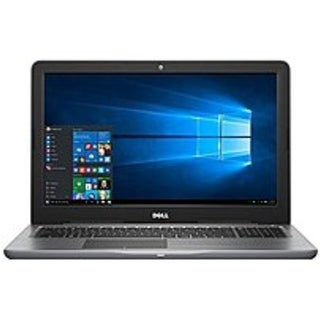 Dell I5567-7291GRY Laptop PC - Intel Core i7-7500U 2.7 GHz (Refurbished)