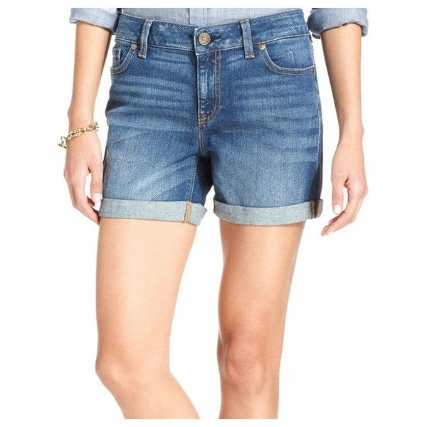 Fitted Shorts - Sales Up to -50% Tommy Hilfiger pDHcifM2G
