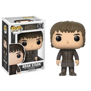 "FunKo POP! Game of Thrones Bran Stark 3.75"" Vinyl Figure"