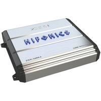 HIFONICS ZXX-600.4 Zeus Series 4-Channel Class AB Amp (600 Watts)