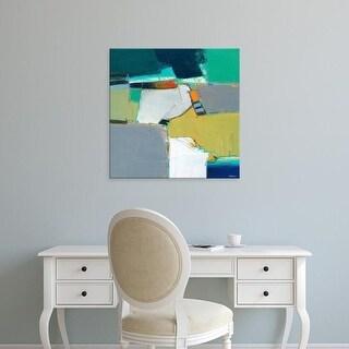Easy Art Prints Joe DiGiulio's 'Raleigh' Premium Canvas Art