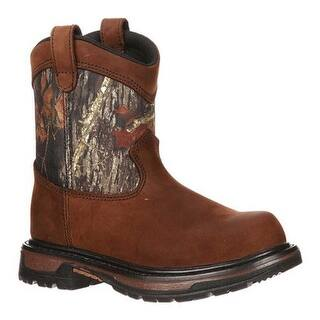 3529fc36f Buy Rocky Boots Online at Overstock