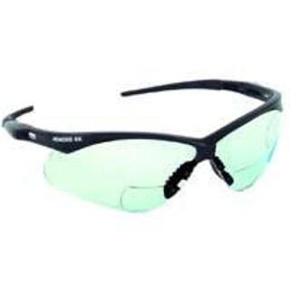 Jackson 3013307 Special Nemesis Rx, Clear 2, Black Frame