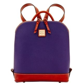 Dooney & Bourke Pebble Grain Zip Pod Backpack (Introduced by Dooney & Bourke at $248 in Jul 2017)