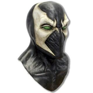 Ghoulish Masks Spawn Spawn Adult Mask - Multi