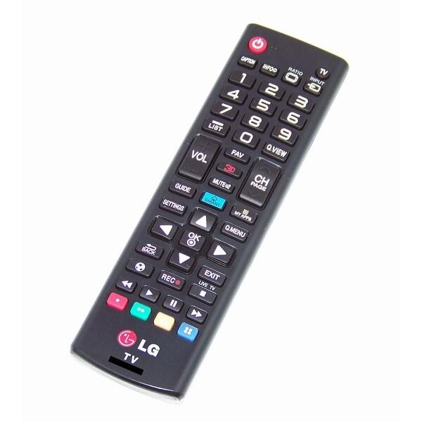 OEM LG Remote Control Originall Shipped With: 65UF6800, 55UF6430UB, 49UF6430, 65UF6450UA, 65UF6450, 55UF6450, 43UF6400UA