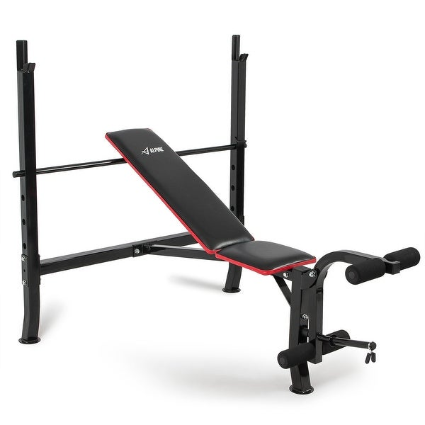 Shop akonza weight lifting bench fitness body workout home