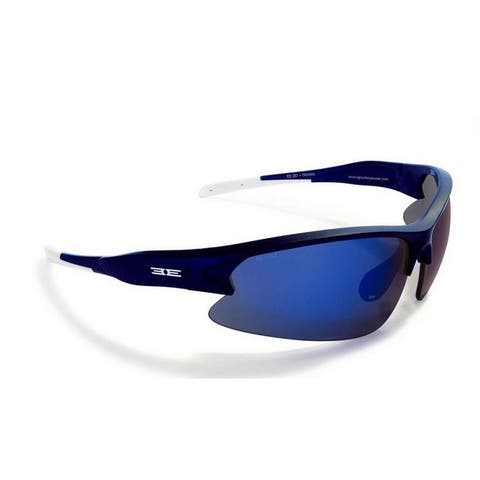 Epoch Eyewear Epoch Primo TR-90 NZZ Frame Sunglasses 2 Color Choices. EpochPrimo - One Size