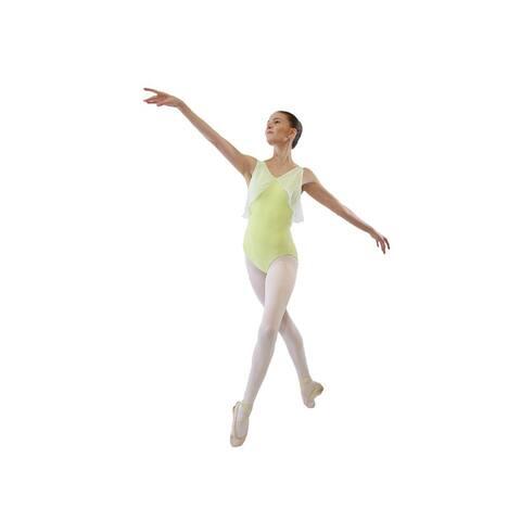 Veva by Very Vary Women Sky Blue Nami Dance Leotard