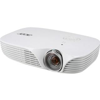 Acer MR.JLH11.00A Acer K138ST 3D Ready DLP Projector - 720p - HDTV - 16:10 - Front, Rear, Ceiling1.9