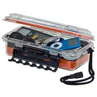 Plano Guide Waterproof Case 9'x4.87'x3'