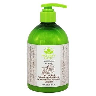 Nature's Gate Liquid Soap Moisturizing 12.5-ounce