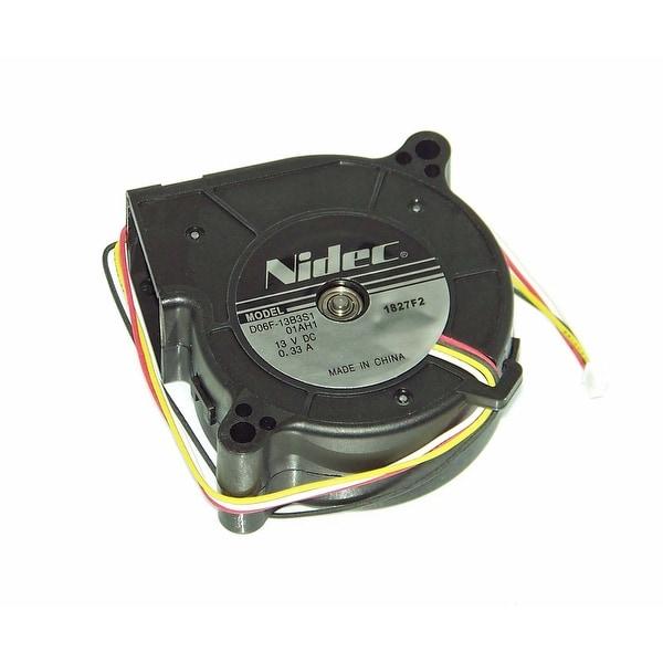 NEW OEM Epson Projector Intake Fan: D06F-13B3S1 D06F-13B3S101AH 01AH