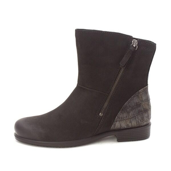 ECCO Womens ecco Closed Toe Ankle Fashion Boots - 5.5
