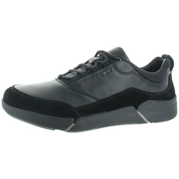 Geox Aidland 2 Men's Walking Sneakers Shoes