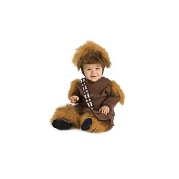 Child Toddler Chewbacca Costume