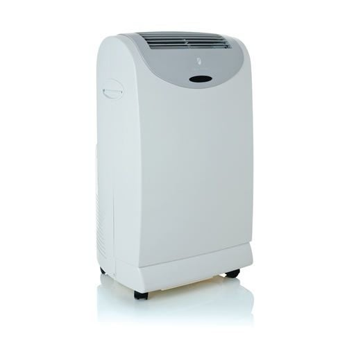 Friedrich P12B 12000 BTU 115V Portable Air Conditioner with Three Fan Speeds and Remote Control