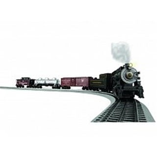 Lionel Pennsylvania Flyer Lionchief 0-8-0 Freight Set with Bluetooth