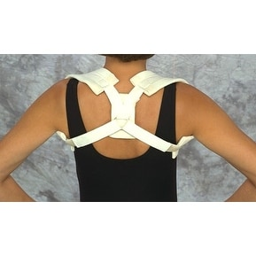 Clavicle Strap 4-Way Pediatric