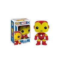 Funko POP Iron Man Vinyl Bobble-Head Figure - Multi