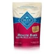 Blue Buffalo Health Bars Bacon Egg N Cheese Treats