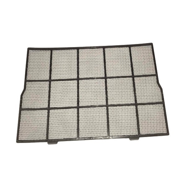 OEM LG AC Air Conditioner Filter Originally Shipped With LS-K2430HL, LSK2430HM