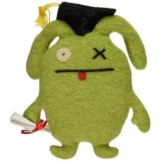"Ugly Dolls Graduation 7"" Plush: Ox"