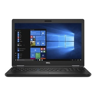 """Dell Latitude 5580 15.6"""" LCD Notebook X1W6W Notebook"""