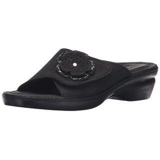 Spring Step Women's Fabia Slide Sandal