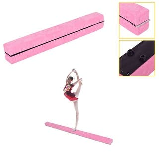 Costway 7' Sectional Gymnastics Floor Balance Beam Skill Performance Training Folding|https://ak1.ostkcdn.com/images/products/is/images/direct/e594a0911de1f9c9d61c6af57e6b73540dc31c15/Costway-7%27-Sectional-Gymnastics-Floor-Balance-Beam-Skill-Performance-Training-Folding.jpg?impolicy=medium