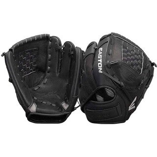 Easton Z-Flex Youth Fastpitch Ball Glove (Size 10, Left Hand Throw)