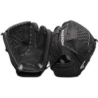 Easton Z-Flex Youth Fastpitch Ball Glove (Size 10, Right Hand Throw)